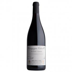 Bourgogne Cote d Or- Pinot Noir 2017