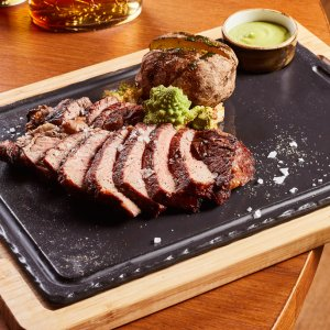 Rib Eye steak 250g
